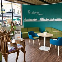 le comptoir de loisirs office de tourisme vous propose un espace détente