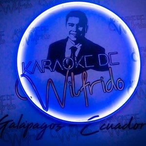 Karaoke de WIlfrido