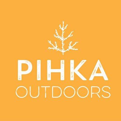 Pihka Outdoors logo