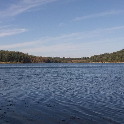 Fagan Branch Reservoir