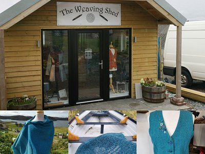 The Weaving Shed