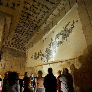 Maastricht Underground, Caves