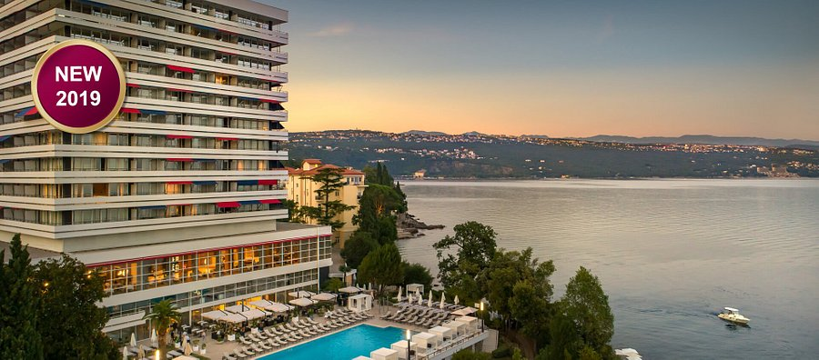 Hotel Ambasador Prices Reviews Opatija Croatia Tripadvisor