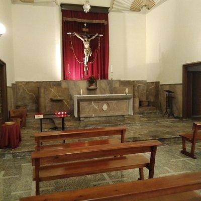 Eglise de Natzaret