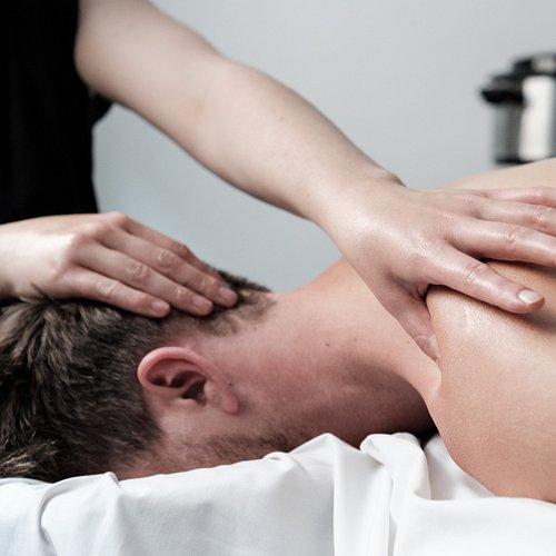 Copenhagen massage parlour Erotic Massage