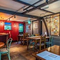 The Albion Taverna, Faversham