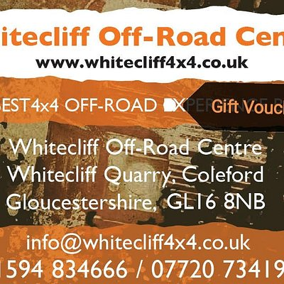 Gift Vouchers svailable