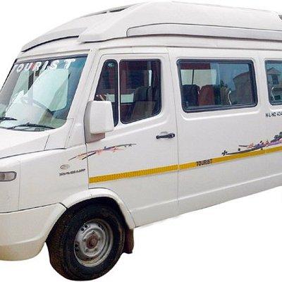Ac Tempo Traveler 9 Seator