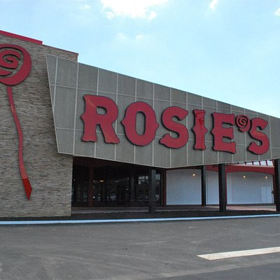 Your jackpot awaits at Rosie's in Richmond!