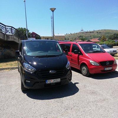 Transfer & Tour Montenegro Company