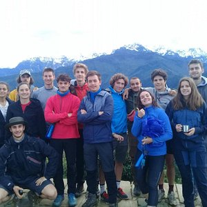 Annapurna Group Trek with Sisne Rover Trekking in Nepal