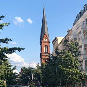 Immanuel Kirche