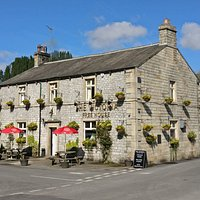 The Victoria in Kirkby Malham