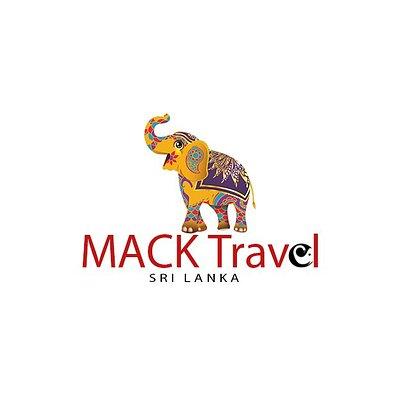 New Logo MACK Travel Sri Lanka