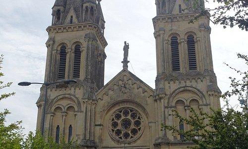 Église Notre-Dame-du-Voeu