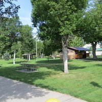 Spearfish City Park, Spearfish, SD