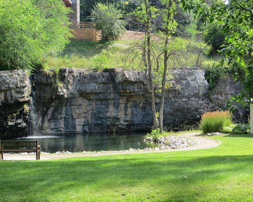 Indian Springs, Spearfish, SD