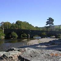 Dolgellau Bridge (Y Bont Fawr)