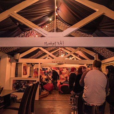 The Loft Bar @ 23 Bath St