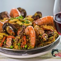 Venha saborear o melhor da Culinária Caiçara.