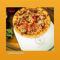 Breasoala pizza nr 30