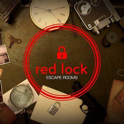 Red Lock Escape Rooms - Noosa Junction