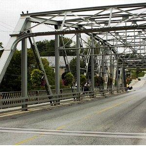 Badley Bridge