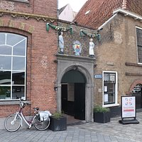 Poort Zusterstraat, Goes