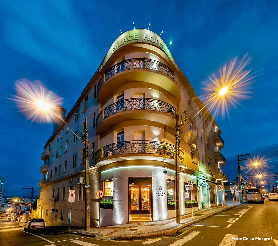 PLANALTO SELECT HOTEL PONTA GROSSA: 358 fotos, comparação de preços e 1.276 avaliações - Tripadvisor