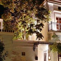 Spondi Restaurant | Awarded Contemporary Taste