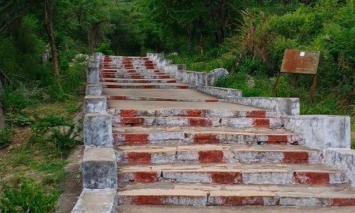 Anuvavi Subramaniyar Temple - Coimbatore