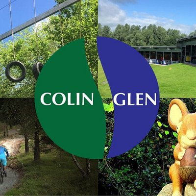 Colin Glen is Belfast's most impressive outdoor recreation centre featuring activities for all ages and abilities.