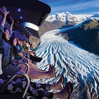 Iceland's newest attraction, the ultimate flying ride is now open!