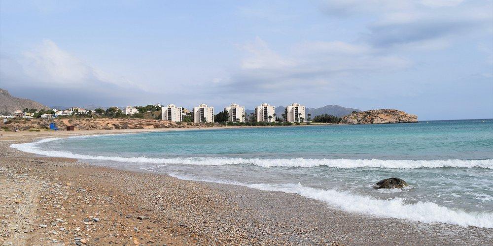 Playa El Mojon