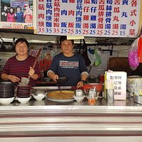 東陽香菇肉羹六十年老店
