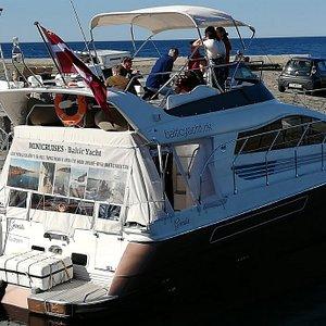 Baltic Yacht Bornholm