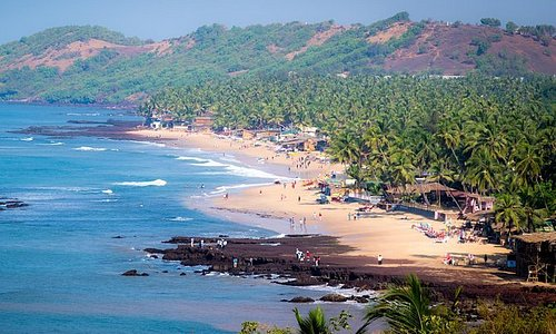 North Goa Sightseeing Tour - A Guided Experience in A Private Car