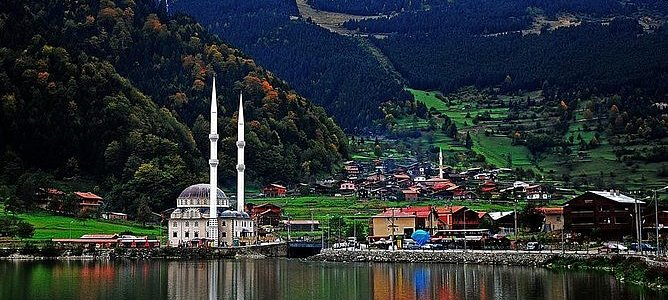 UZUNGOL TOUR FROM TRABZON