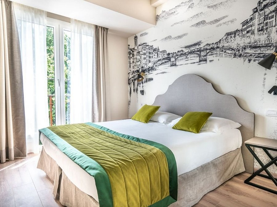 Fh Grand Hotel Mediterraneo 95 1 6 5 Prices Reviews Florence Italy Tripadvisor
