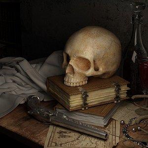 60 minuti per scappare dal Galeone Pirata maledetto... Riuscirete a recuperare il talismano che spezza la maledizione o rimarrete per sempre prigionieri del Galeone? ...