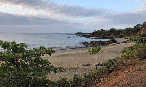 Playa Los Destiladeros