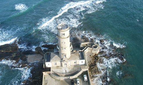 Le Fort du Cap Levi