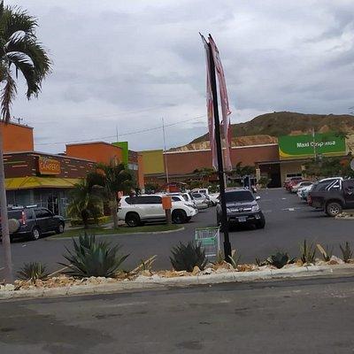 Metroplaza Jutiapa