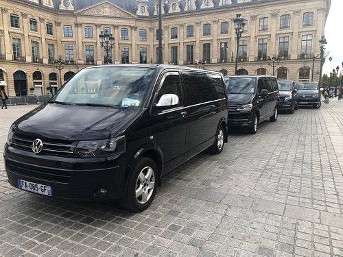 Cheapest Taxi Paris