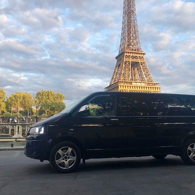 Cheapest Taxi Paris
