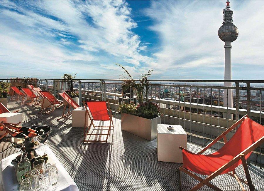 Park Inn By Radisson Berlin Alexanderplatz 63 1 1 9 Updated 2020 Prices Hotel Reviews Germany Tripadvisor
