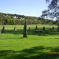 Gorsedd Stone Circle (Dolgellau)