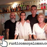 welcome to our new exciting tapas season 2019/2020 at rusticomaspalomas.com