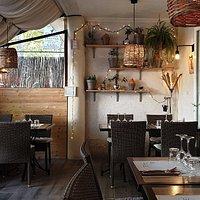 Un joli moment de détente dans ce restaurant convivial et chaleureux. Parfait pour un brunch en amoureux.