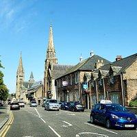 Free North Church - Inverness, Escócia